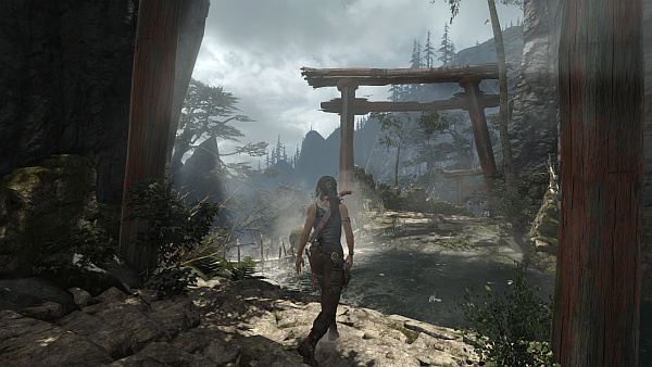 TombRaider-Visual